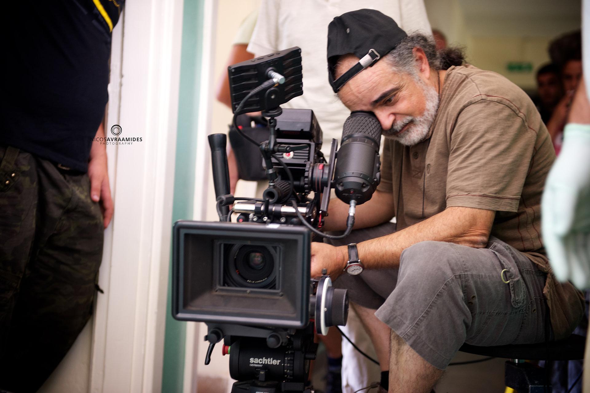 , Cinematography